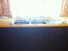 Kitchen Before Resurfacing
