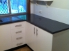 Kitchen After Resurfacing