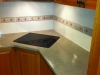 After Kitchen Benchtop Resurfacing