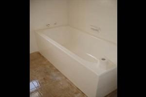 Bathroom resurfacing - after