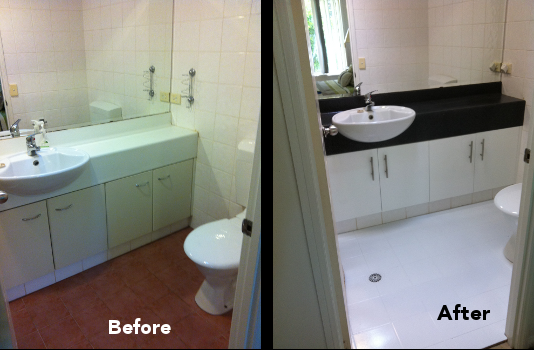 Bathroom Resurfacing Bathroom Renovations Gold Coast Made Easy Bathroom Resurfacing .