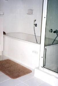 Bathrooms Gold Coast - after resurfacing