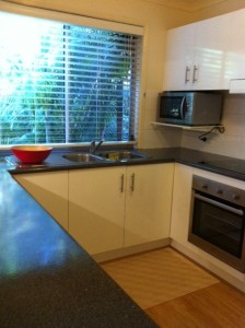 Kitchen renovations Gold Coast - after