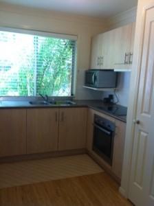 Kitchen renovations Gold Coast - before