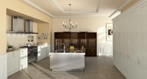 kitchen gold coast