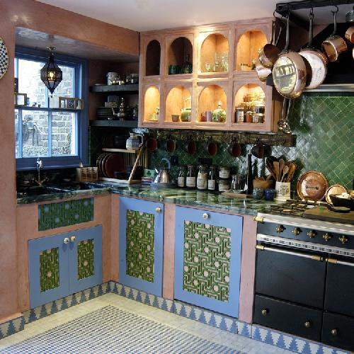Five moroccan style tips for kitchens gold coast renew for Kitchen picture decor