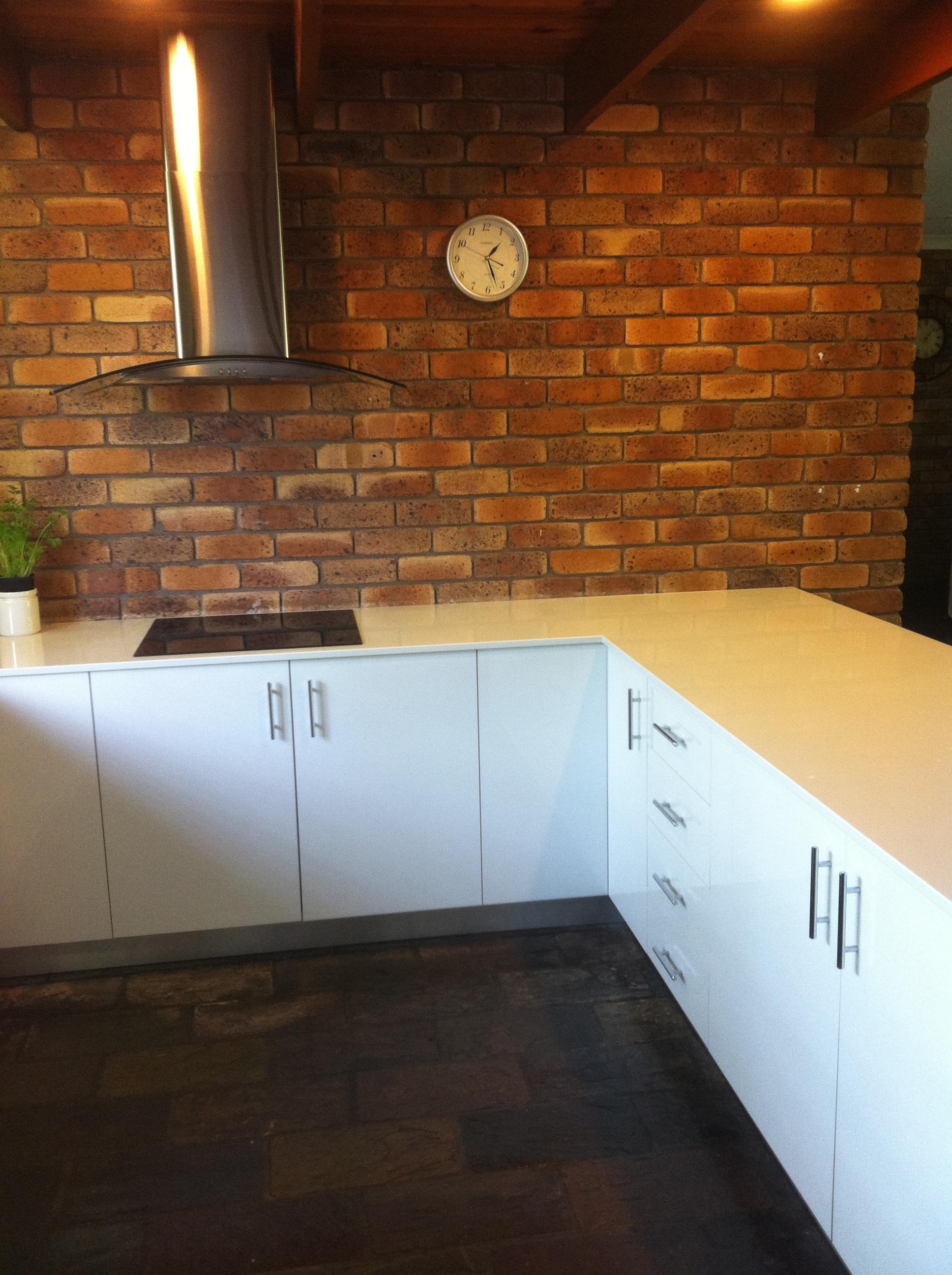 benchtops gold coast sleek and sturdy engineered stone Bathroom Replace Vanity Top kitchen and bathroom resurfacing perth