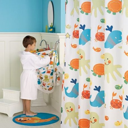 Easy Ideas For Kids Bathrooms Gold Coast Parents Will Love