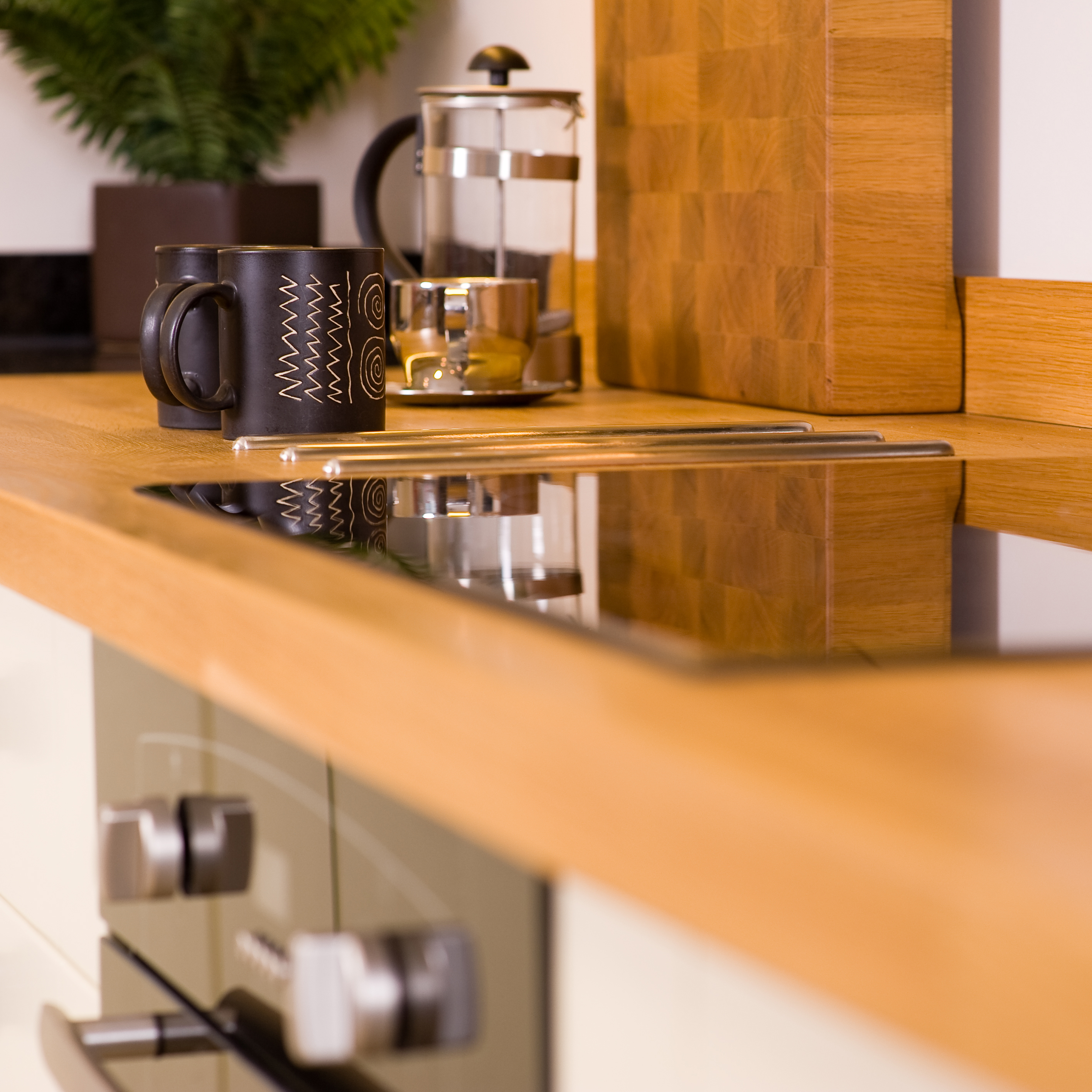 Timber Benchtops Gold Coast's Top Trend In The Kitchen
