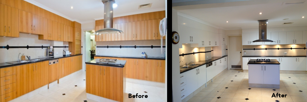 Kitchen Resurfacing Cost Gold Coast | www.allaboutyouth.net