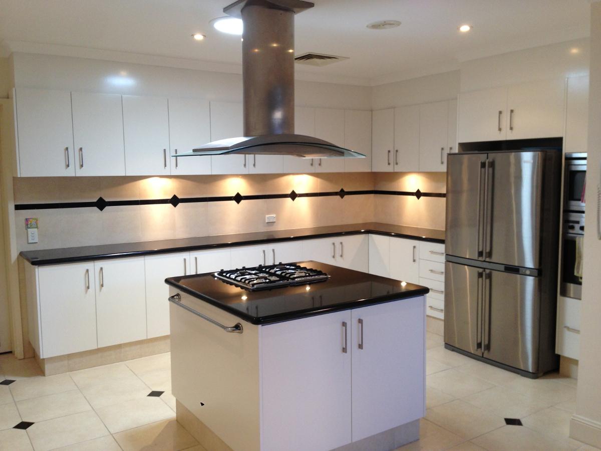 About Renew Kitchen And Bathroom Resurfacing