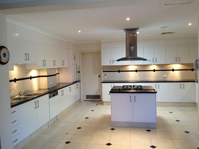 kitchen resurfacing gold coast