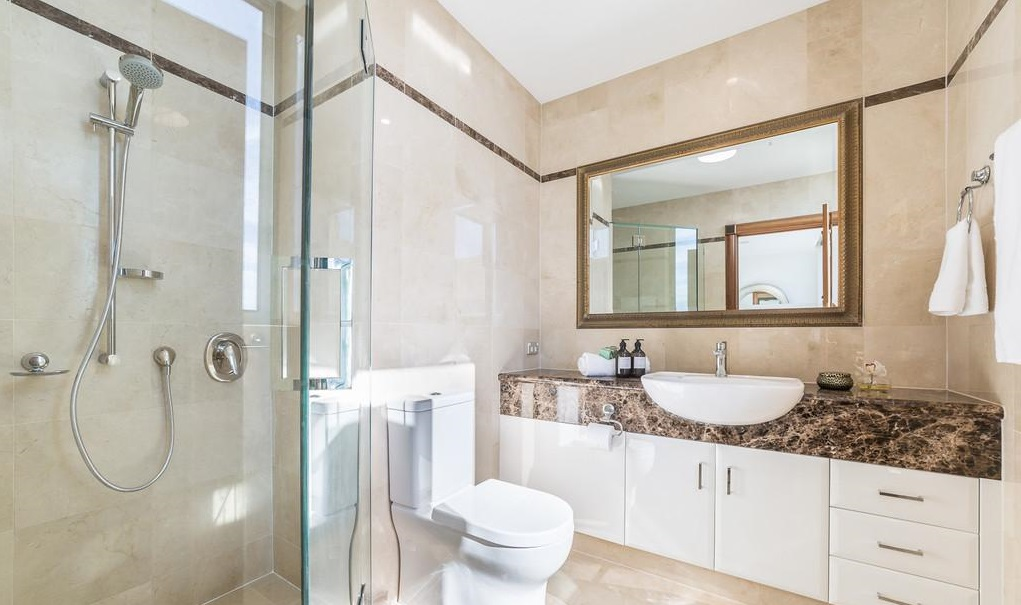 Bathroom resurfacing Gold Coast