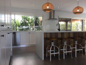 Kitchen Refacing Surfers Paradise