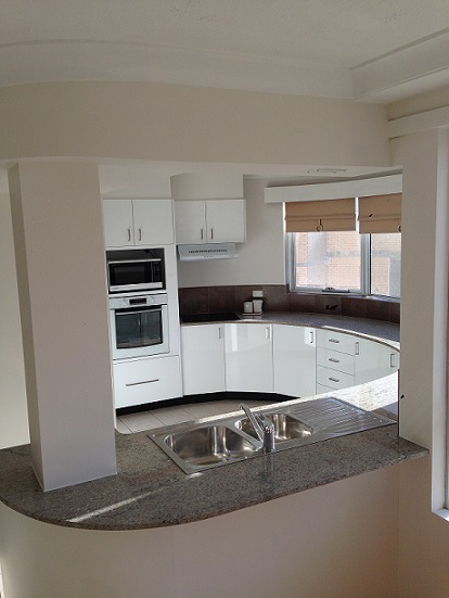 kitchen upgrades Gold Coast