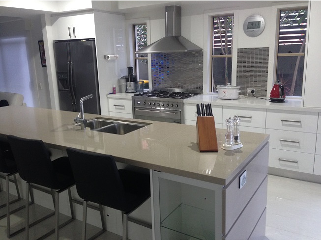 new kitchens and remodeling